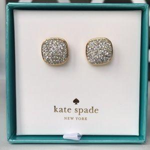 Kate Spade Pave Studs